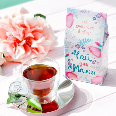 """Чай """"Мамі"""""""